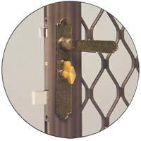 Security Door - Screen Door in Harbor City, CA