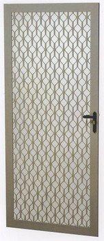 Aluminum Security Door - Screen Door in Harbor City, CA