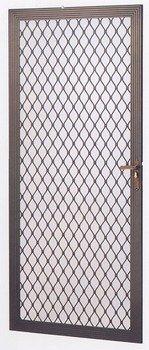 Sentry - Screen Door in Harbor City, CA