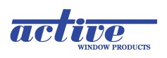 Active Window Products Logo