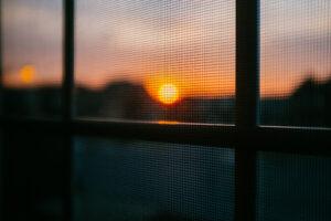 Window Screen Repair in Los Angeles